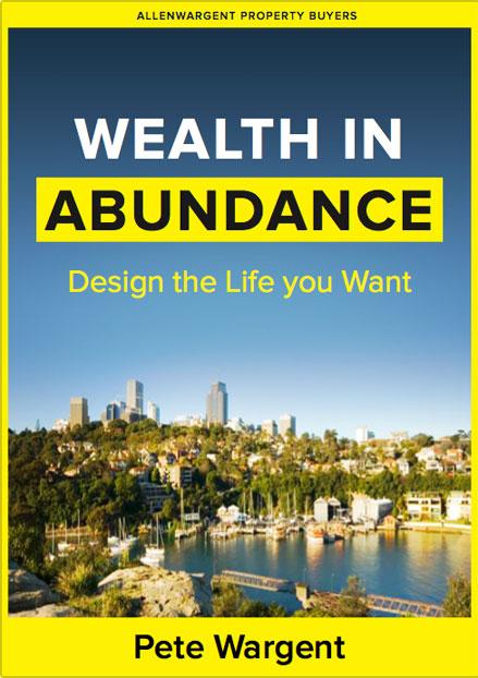 Wealth in Abundance